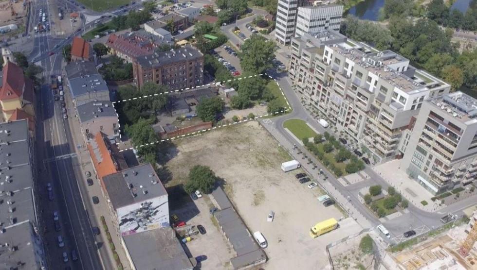 Pierwszy ogólnodostępny Park Sensoryczny wcentrum Wrocławia