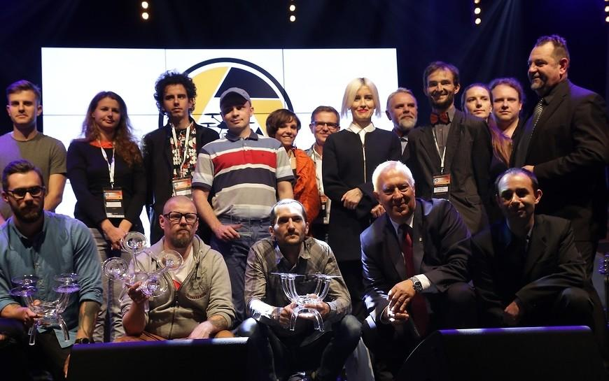 Znamy zwycięzców Drone Film Festival Legnica 2018