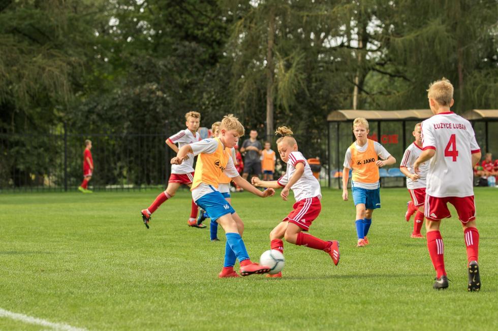 Legia, Śląsk, Lech czy Zagłębie? MicoCup 2019 już wten weekend