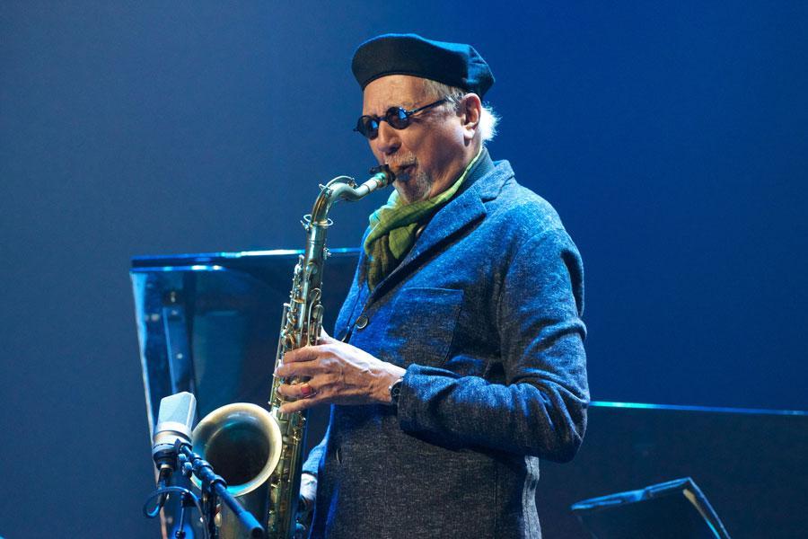 16. Jazztopad Festival od15 do24 listopada wNarodowym Forum Muzyki