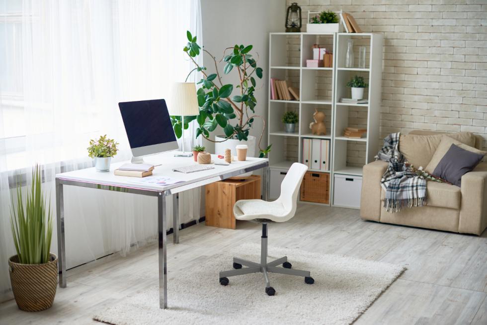 Sprawnie funkcjonujące biuro
