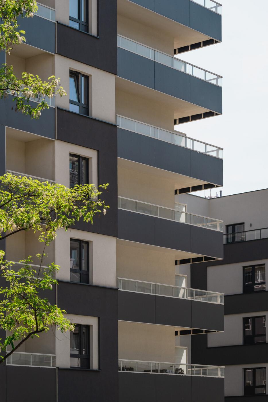 Nowe osiedle na kilkaset mieszkań na Tarnogaju gotowe