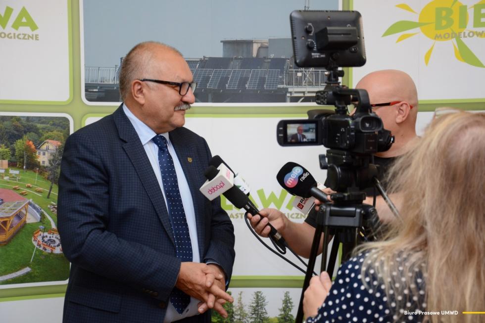 Umowa na budowę kolejnego etapu obwodnicy Dzierżoniowa