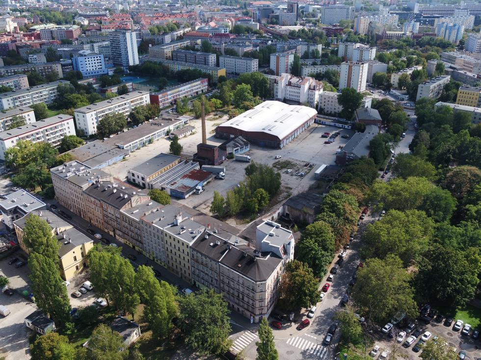 Mieszkanie Plus weWrocławiu rusza wlipcu. Zawarto umowę zgeneralnym wykonawcą